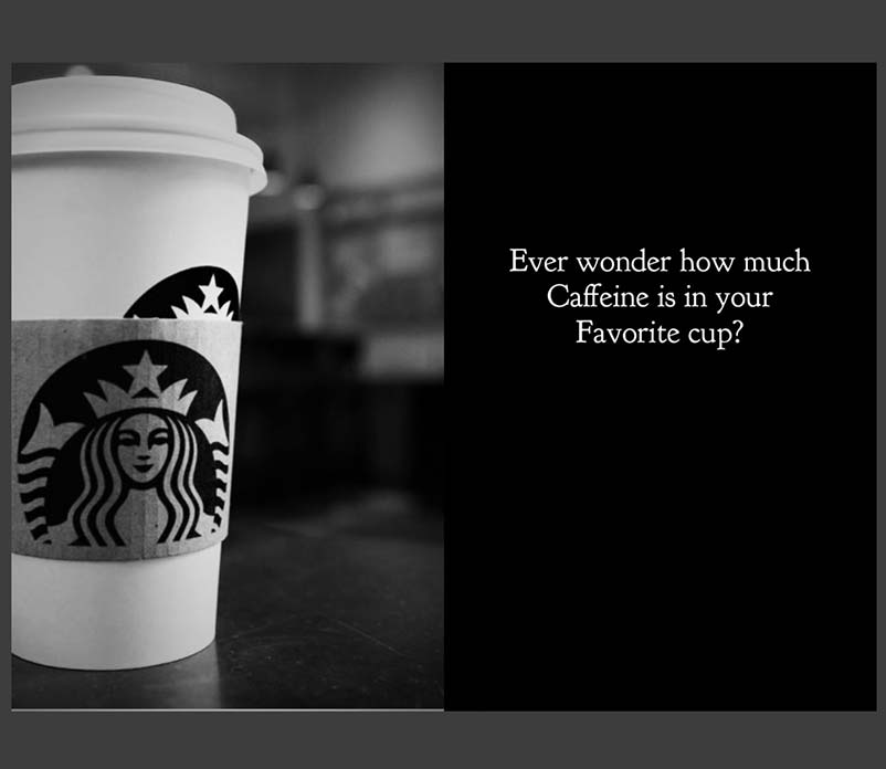 Starbucks in Your Cup