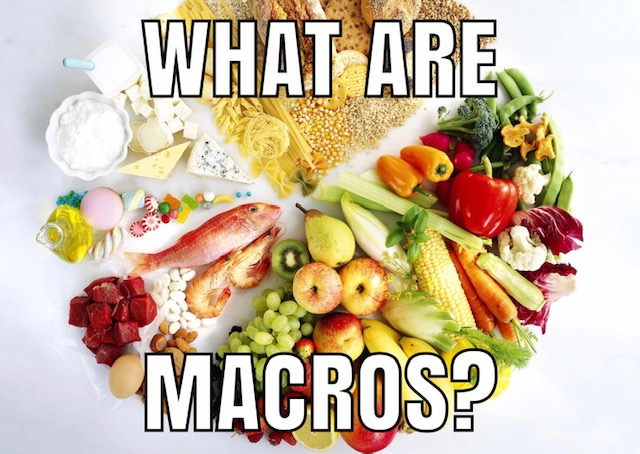 What are macros??