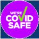 Covid Safe Icon