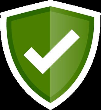Green Shield Image