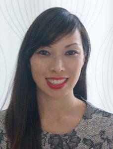 Dr. Jenny Le, OD